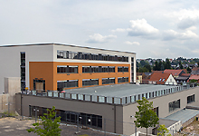 Leibniz Standort Koelle Karmann Straße