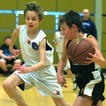 U12-1 - Baskets98 vs. Saints