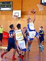 Merzig - U16 Bericht
