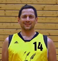 Übernahm 2014 das Traineramt der Herren.1: Patrick Langner