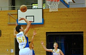 U16 - Baskets